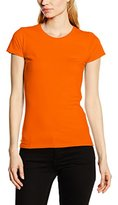 Fruit of the Loom Women's Lady-Fit Sofspun T (Manufacturer Size:Large)