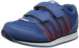 K-Swiss New Haven Strap Sneaker (Infant/Toddler)