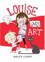 Harper Collins Louise Loves Art