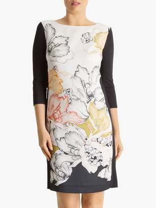 Fenn Wright Manson Edwige Dress, White/Multi