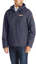 Columbia Men's Loma Vista Fleece-Lined Hooded Jacket