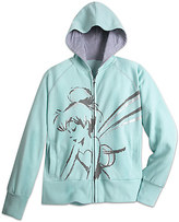Disney Tinker Bell Hoodie for Women