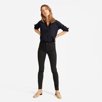 Everlane The Mid-Rise Skinny Jean
