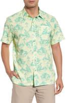 Columbia Super Slack Tide Patterned Woven Shirt