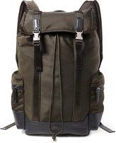 Polo Ralph Lauren Men's Thompson Drawstring Backpack