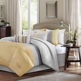 Madison Home USA Eastridge 7-piece Comforter Set