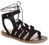 Dune London Women's 'Lorelli' Lace-Up Sandal