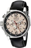 Invicta Men's 20134SYB I-Force Analog Display Quartz Black Watch
