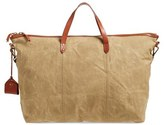 Madewell 'Transport' Canvas Bag - Beige
