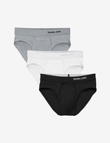 Tommy John Cool Cotton Brief (Set of 3)