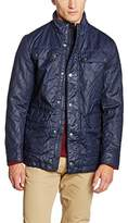 Crew Clothing Men's Harefield Quilted Jacket