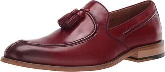 Stacy Adams Men's Donovan Tassel Slip-On Loafer Oxford