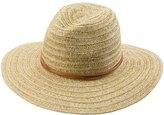 Billabong Sideline Seas Straw Hat 8144976
