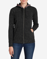 Eddie Bauer Women's Legend Wash Full-Zip Sweatshirt
