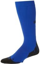 Zensah - Tech+ Compression Socks Crew Cut Socks Shoes