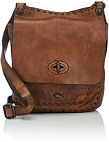 Campomaggi Women's Crossbody Messenger Bag