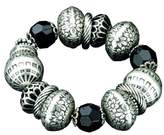 Fiorelli Costume Collection Ladies B3418 Multi Bead Bracelet