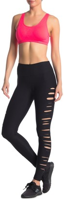 90 Degree By Reflex Vented High Waist Leggings