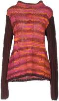 Desigual Turtlenecks - Item 39701560