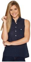 Columbia Sun Drifter Sleeveless Shirt Women's Sleeveless