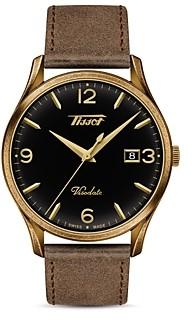 Tissot Visodate Watch, 40mm