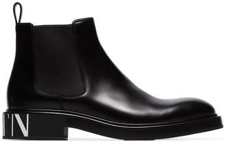 Valentino Beatle Chelsea boots