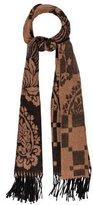 Etro Floral Wool Scarf w/ Tags