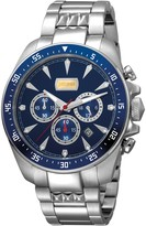 Just Cavalli Men's SPORT Show Time Stainless Steel Watch