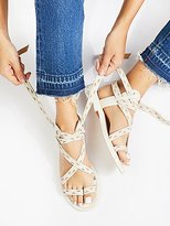 Faryl Robin Geo Plains Sandal by at Free People