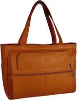 David King 148 Womens Multipocket Briefcase