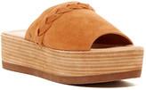 Matisse Labelle Flatform Sandal