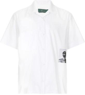 Piet Utility short sleeves shirt