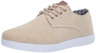 Ben Sherman Men's Parnell Oxford