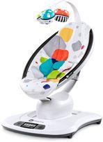 4 Moms 4moms® mamaRoo® Plush Infant Seat in Multi