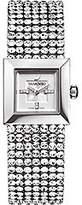 Swarovski Women's Elis 1000673 Leather Swiss Quartz Watch
