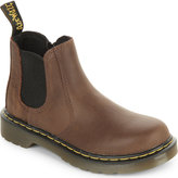 Dr Martens Banzai Leather Chelsea Boots 6-9 Years