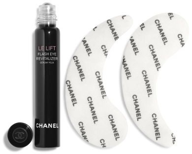 Chanel CHANEL LE LIFT Firming - Anti-Wrinkle Flash Eye Revitalizer