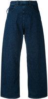 Rachel Comey Contra jeans - women - Cotton - 4