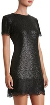 Dress the Population Women's Emma Sequin Minidress