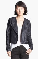 Veda Women's 'Dali' Leather Jacket