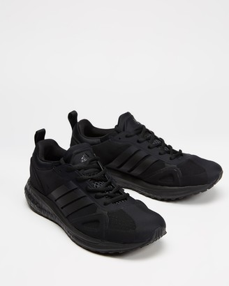 adidas Women's Black Running - Solarglide Karlie Kloss - Women's - Size 6 at The Iconic