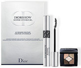 Christian Dior Iconic Overcurl Mascara & 5 Colour Eyeshadow Mini Palette