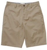 Billabong Boy's Carter Walking Shorts