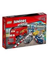 Disney LEGO Juniors 3 Florida 500