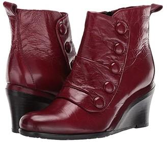 Miz Mooz Nimah (Black) Women's Boots
