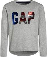 Gap Sweatshirt grey heather