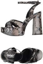 POLICE 883 Sandals - Item 11128327