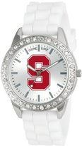 "Game Time Women's COL-FRO-STN ""Frost"" Watch - Stanford"