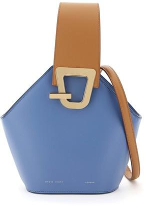 Danse Lente Mini Johnny Leather Bag