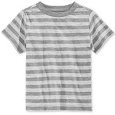First Impressions Striped Thermal T-Shirt, Baby Boys (0-24 months), Only at Macy's